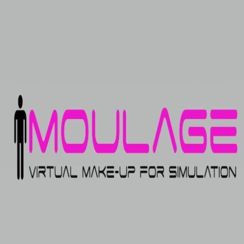 Imoulage - Makeup virtuale per simulazione