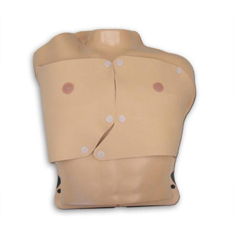 Simulatore di Cuore Battente per l'Addestramento alla Chirurgia Mini-Invasiva Robotica 1